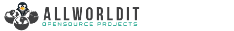 AllWorldIT Opensource Projects
